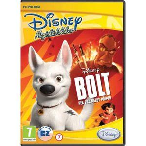 Bolt: Pes pre každý prípad CZ PC
