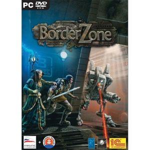 BorderZone CZ PC
