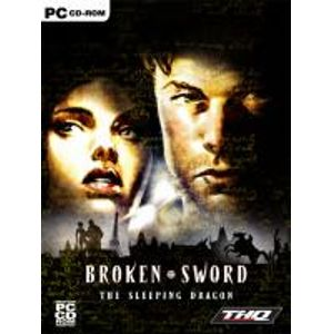 Broken Sword 3: The Sleeping Dragon PC
