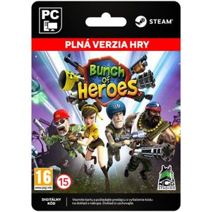 Bunch of Heroes [Steam]