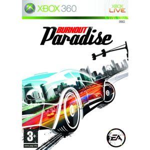 Burnout: Paradise XBOX 360
