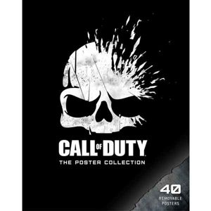 Call of Duty: The Poster Collection komiks