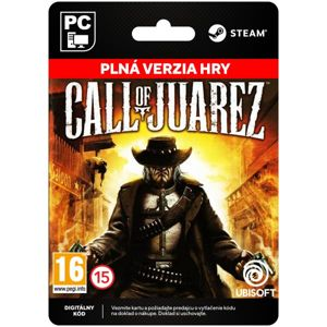 Call of Juarez [Steam]