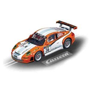 Carrera Evolution Porsche GT3 RSR Hybrid 27480