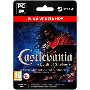Castlevania: Lords of Shadow (Ultimate Edition) [Steam]