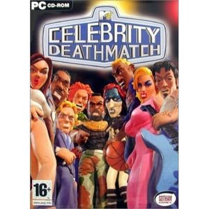 Celebrity Deathmatch PC