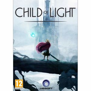 Child of Light (Deluxe Edition) PC CD-Key