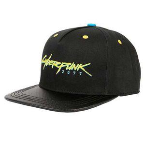 Čiapka Cyberpunk 2077 Logo Snap Back (Good Loot)