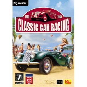 Classic Car Racing CZ PC