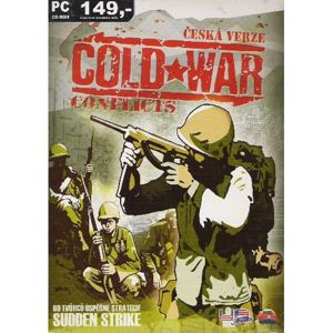 Cold War Conflicts PC