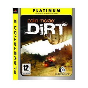 Colin McRae: DiRT PS3