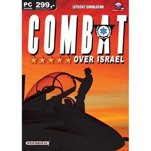 Combat over Israel CZ PC
