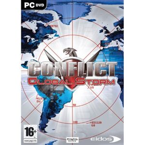 Conflict: Global Storm PC