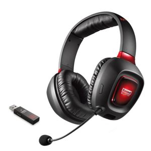 Creative Gaming Headset Sound BLaster Tactic3D Rage Wireless V2.0 70GH022000003