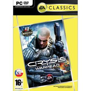 Crysis: Warhead CZ PC  CD-key