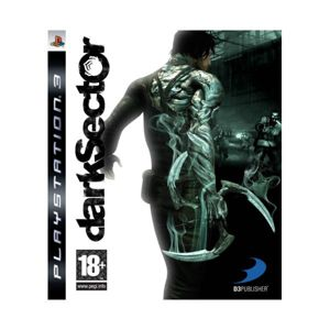 Dark Sector PS3