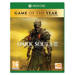 Dark Souls 3 (The Fire Fades Edition) XBOX ONE