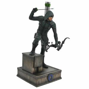 DC Gallery: Green Arrow - The Television Series PVC Statue 23 cm FEB182294