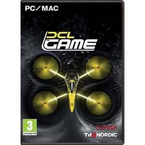 DCL: The Game PC