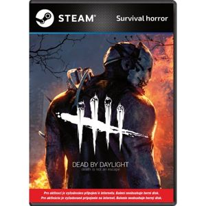 Dead by Daylight PC CD-KEY  CD-key