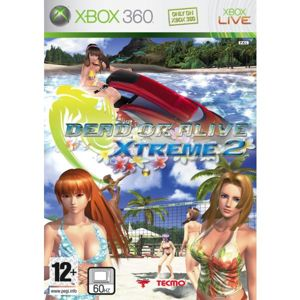 Dead or Alive: Xtreme 2 XBOX 360