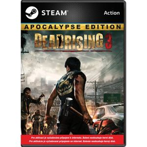 Dead Rising 3 (Apocalypse Edition) PC CD-KEY  CD-key