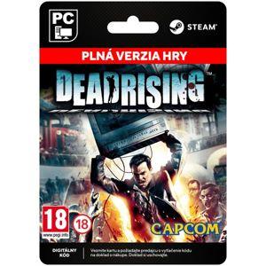 Dead Rising [Steam]