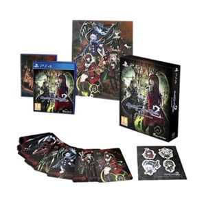 Death end re;Quest 2 (Day One Edition) PS4