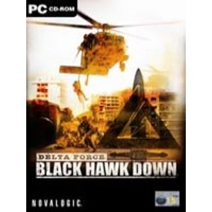 Delta Force: Black Hawk Down PC