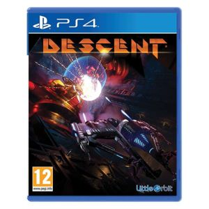 Descent PS4