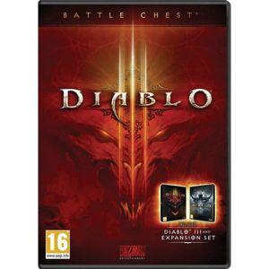 Diablo 3 (Battle Chest)
