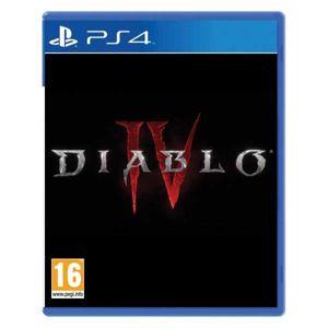 Diablo 4 PS4