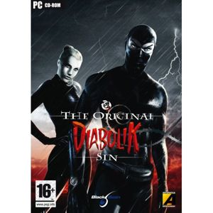 Diabolik: The Original Sin PC