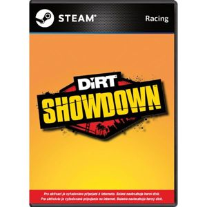 DiRT: Showdown PC CD-KEY  CD-key