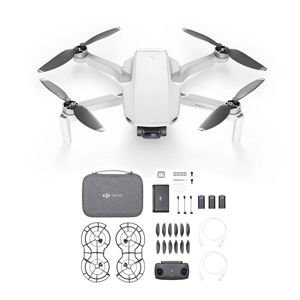 DJI Mini 2 Fly More Combo 740061