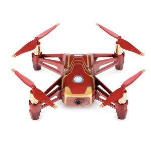DJI Tello Iron Man Edition (TEL0202) - openbox DJITELLOIRON