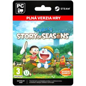 Doraemon: Story of Seasons [Steam]
