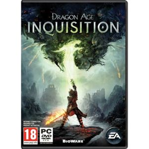 Dragon Age: Inquisition PC  CD-key