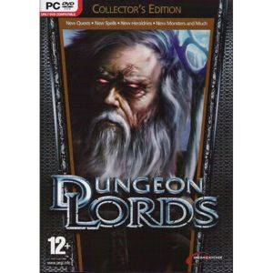 Dungeon Lords (Collector's Edition) PC