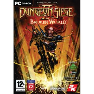 Dungeon Siege 2: Broken World PC
