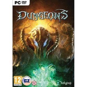 Dungeons CZ PC