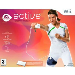 EA Sports Active: Personal Trainer Wii