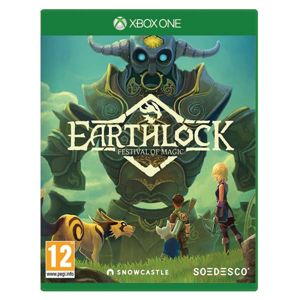 Earthlock: Festival of Magic XBOX ONE
