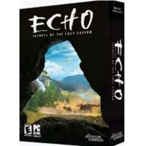 ECHO: Secrets of the Lost Cavern PC