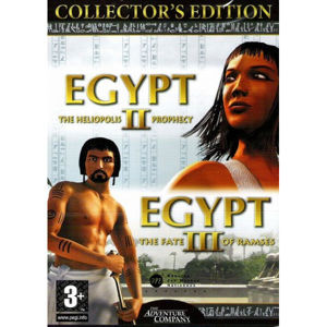Egypt (Collector's Edition) PC
