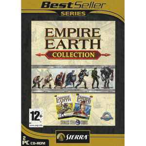 Empire Earth Collection (BestSeller Series) PC