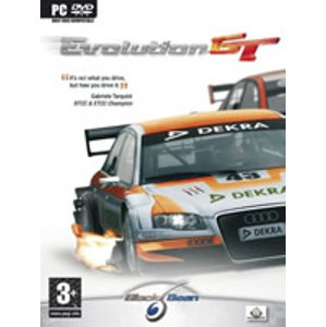 Evolution GT PC