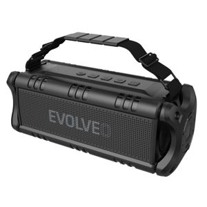 Evolveo Armor Power 6, outdoorový Bluetooth reproduktor 60W, Black REE ARM-P6