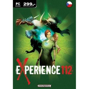 eXperience 112 CZ PC