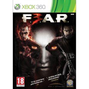 F.3.A.R. XBOX 360